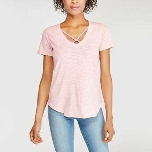NWT Z Supply The Crossroad Tee